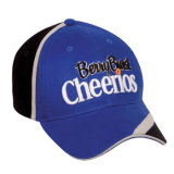 Cadeau promotionnel Cool Adjust Golf Baseball Ball Cap