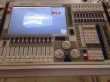 Consola de la iluminación del tacto DMX del tigre/regulador ligero