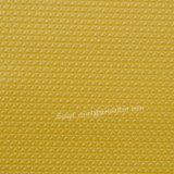 多彩なパテントの印刷PUの革、装飾的な包装の革
