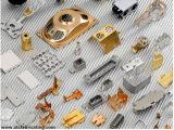 Подгонянный металл штемпелюя пробивая оборудование для электрической машины