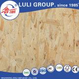 Доска хорошего качества 1220X2440mm OSB от группы Luli
