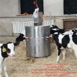 Mobiele het Voeden van het Kalf Machine, de Voeder van de Melk de Capaciteit van 150 Liter