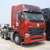 Trator popular e durável Sinotruk/Sinotruck HOWO de 380HP HOWO A7