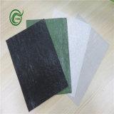Pb2815 tela tejida PP soporte primario para alfombras (Negro)