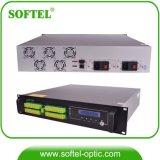 De Optische Versterker van de Vezel FTTH CATV met 16 Output