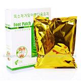新製品のタケ酢のJungongの解毒のフィートパッチ