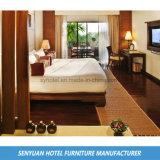 Muebles de madera del hotel del motel del diseño de la venta comercial de la fábrica (SY-BS211)