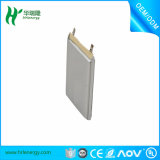 3.7V 4000mAh 855085 Li-Polymer-Plastik Batterie-Satz