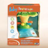 건강한 전자 아기 선물 경음악 플라스틱 장난감