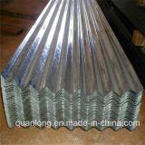 Az150 Galvalumeの波形の屋根ふきシート