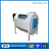 Arroz eléctrica máquina de limpieza de fábrica de harina de arroz