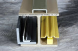 Profilo leggero della vetroresina di Corrosione-Resistenza, profilo di FRP Pultruded