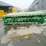 Труба давления FRP высокого качества водоросли высокая