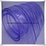 300mm Breite Belüftung-transparente Plastikvorhänge