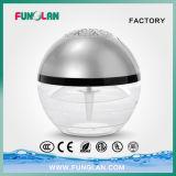 Épurateur ionique d'air de diffuseur de parfum d'humidificateur d'air frais de l'eau