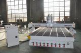 Máquina nova do instrumento musical de Sudiao do router do CNC da função quente do dobro da venda para a escultura