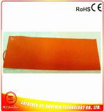 Silikon-Gummi-Zudecke-Heizung für industriellen Verbrauch 240VAC 2000W 400*1650*1.5mm