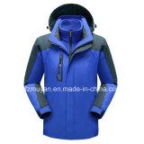 Осень и зима сгущают куртку Mountaineering