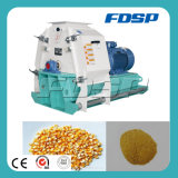 高性能の家禽はハンマー・ミルの牛に供給の粉砕機の米糠の粉砕機を入れる