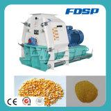 Moinho de martelo do milho da máquina de moedura do cliente profissional mini para a venda