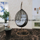 De Stoel van de Schommeling van de Schommelstoel van het Nest van de vogel