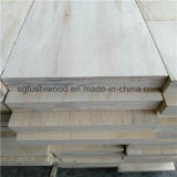 Construction UsagesのためのマツLVL Wooden Scaffold Board