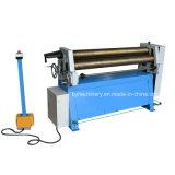De elektrische Rolling Machine ESR-1020*2 esr-1300 van de Misstap