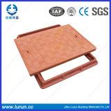 Крышка люка -лаза A15 FRP облегченная составная