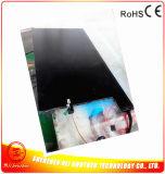 Elektrische Reifen-Heizungs-Auflage-Silikon-Gummi-Heizung 650*400*1.5mm 220V 1170W