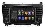 Автомобиль DVD GPS Navi Hla Hl-8731 для Benz Clk/автомобильного радиоприемника Cls/c