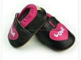 Type de modèle : Chaussures de bébé en cuir