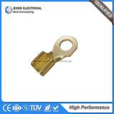 Automotive Cable prensar terminales eléctricos