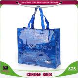 Bolso del embalaje del PVC de la alta calidad (KLY-PVC-0005)