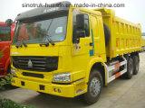 HOWO Military 6X6 Cargo Truck