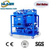 Unità dielettrica del purificatore di petrolio del trasformatore di vuoto della singola fase