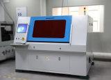 回路および表示ガラス(JG16B)のための高精度のPicoレーザーの打抜き機