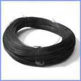 Поставщик Китая Гуанчжоу гальванизировал черной обожженный вязкой провод утюга