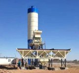 фабрика 25-75m3 /H поставляя конкретный смешивая завод с самым лучшим ценой