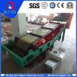 Separador do ferro do fabricante de China para processar materiais magnéticos de Fe/Iron/Ore/Weak