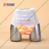 Growing d'or Pants Disposable Baby Diaper avec High Absorbency