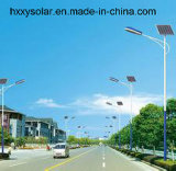 2016 luz de calle ligera integrada del alto lumen LED 100W LED