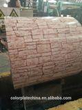طبعة قرميد أسلوب [بربينت] فولاذ [بّج] صفح في ملالي