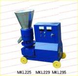 Kl260c Reis-Hülse-Holzabfall-Sägemehl-Tabletten-Maschine mit Cer