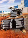 흘려지는 전 설계된 강철 구조물 (CH)