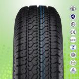 Pneu 175/55r15 de pneu de voiture de tourisme de 13~20 pouces