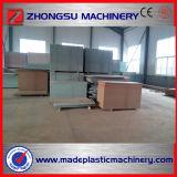 Panneau de /PVC d'extrudeuse faisant des machines/machines en plastique