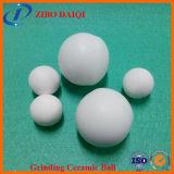 Sfera di ceramica dell'alta di schiacciamento allumina di concentrazione 30-80mm