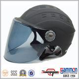 De goedkope Halve Helm van de Autoped van het Gezicht (HF318)
