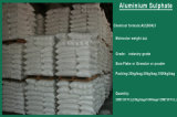 Heißes Sale in China Aluminium Sulphate