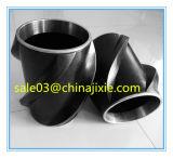 Centralizador rígido termoplástico compuesto de la cubierta del centralizador/del polímero de la cubierta de la carrocería sólida